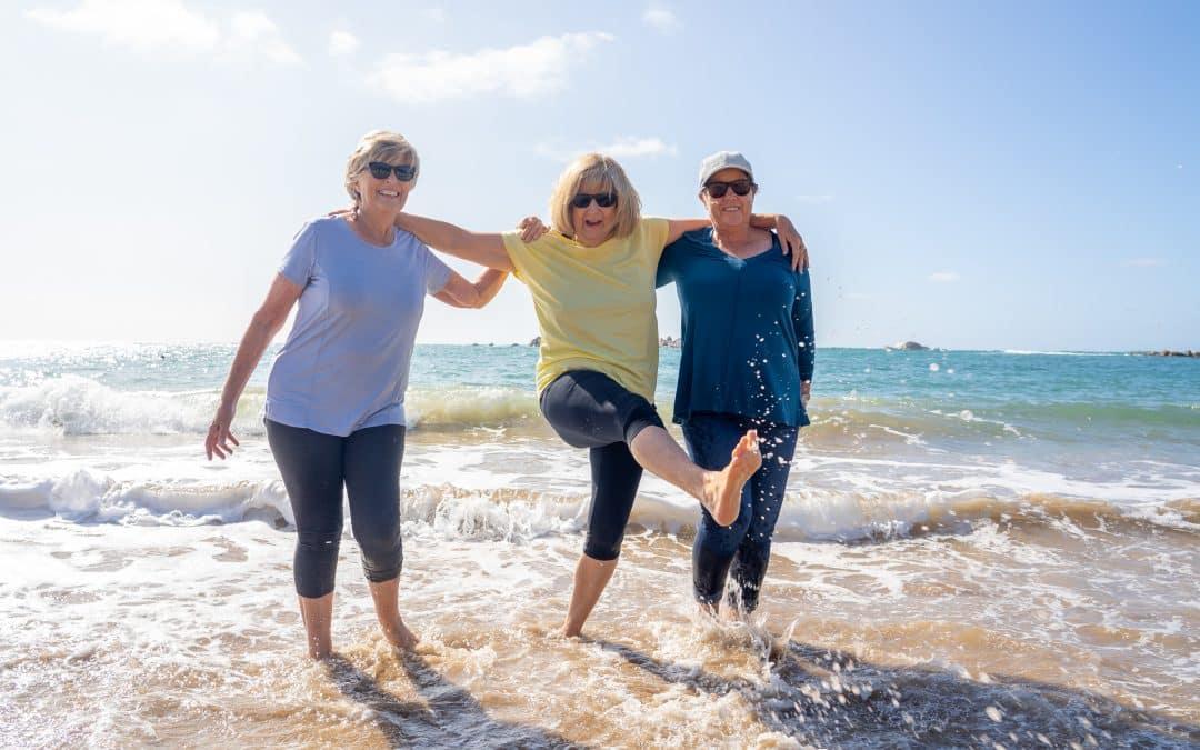 5 Benefits of a Wellness Retreat