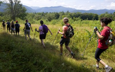 Hiking Your Way to a Healthy Heart